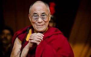 Dalai Lama - 1